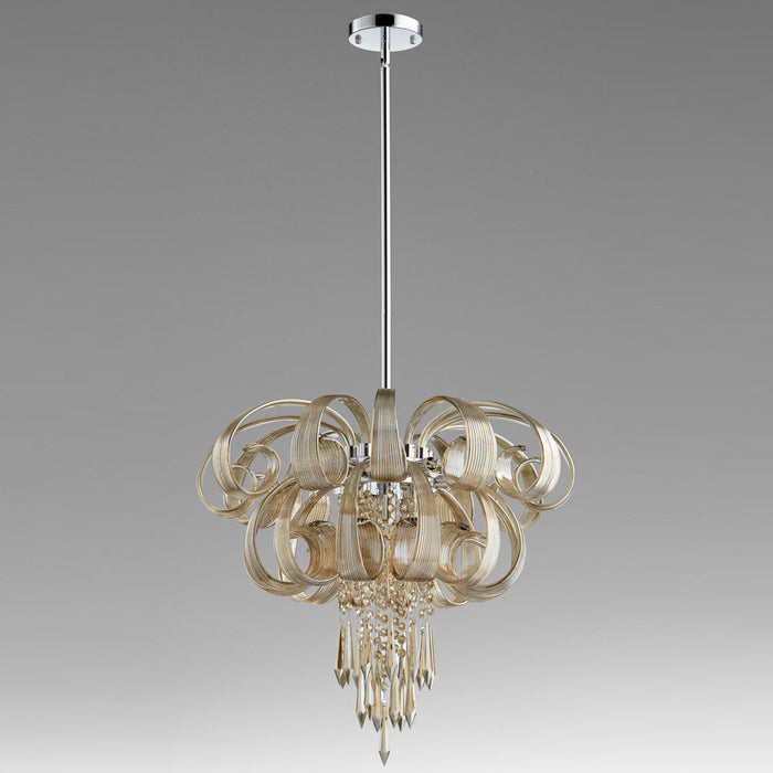 Cindy Lou Who Chandelier | Modern Lighting + Decor