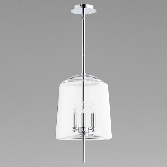 Buy online latest and high quality Lustrous Suspension from Cyan Design | Modern Lighting + Decor
