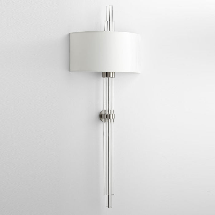 Quebec Wall Light | Modern Lighting + Decor