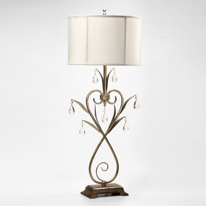 Sophie Table Lamp | Modern Lighting + Decor