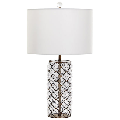 Buy online latest and high quality Corsica Table Lamp from Cyan Design | Modern Lighting + Decor