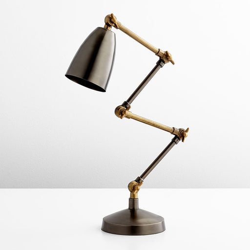 Buy online latest and high quality Angleton Desk Lamp from Cyan Design | Modern Lighting + Decor