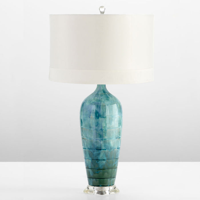 Elysia Table Lamp | Modern Lighting + Decor
