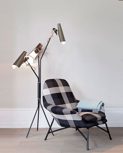 Buy online latest and high quality Jackson Floor Light from Delightfull | Modern Lighting + Decor
