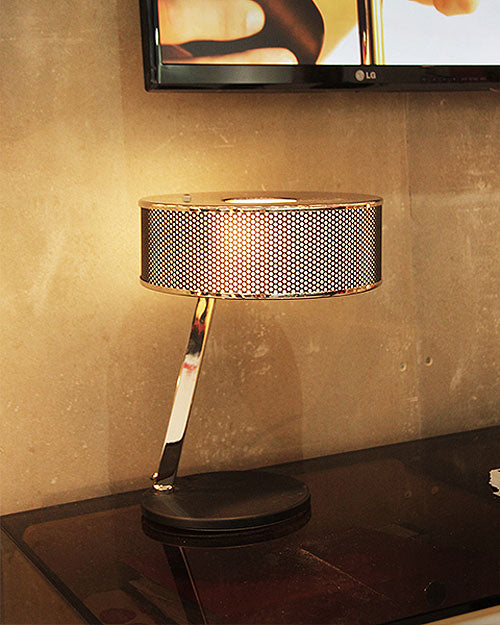 Marcus Table Lamp from Delightfull | Modern Lighting + Decor