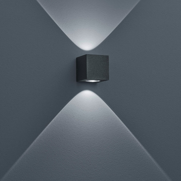 Buy online latest and high quality Peka Wall Light from Helestra | Modern Lighting + Decor