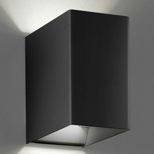 Laser 10x6 LED Wall Sconce from Studio Italia Design | Modern Lighting + Decor