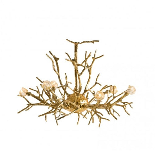 Buy online latest and high quality Twiggy Chandelier - Small from Pieter Adam | Modern Lighting + Decor