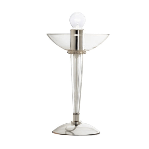Buy online latest and high quality Antenoreo Table Lamp from Mazzega 1946 | Modern Lighting + Decor