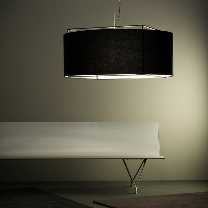 Buy online latest and high quality Lewit L Suspension from Metalarte | Modern Lighting + Decor