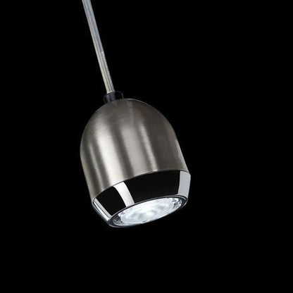 Boogie Mini S1 Suspension Light from Luz Diffusion | Modern Lighting + Decor