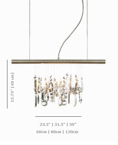 Buy online latest and high quality Cellula LED Chandelier A from Anthologie Quartett | Modern Lighting + Decor