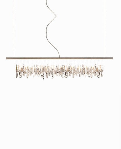 Buy online latest and high quality Cellula LED Chandelier B from Anthologie Quartett | Modern Lighting + Decor
