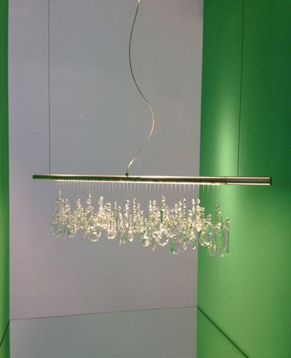 Cellula LED Chandelier B from Anthologie Quartett | Modern Lighting + Decor