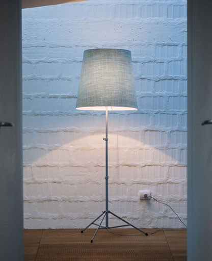 Buy online latest and high quality Baby Gilda Floor Lamp from Pallucco | Modern Lighting + Decor