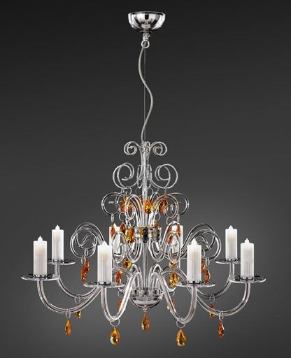 Buy online latest and high quality 465 Chandelier from ITALAMP | Modern Lighting + Decor