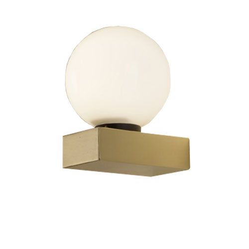 ICS 12/AP Wall Light from Vesoi | Modern Lighting + Decor