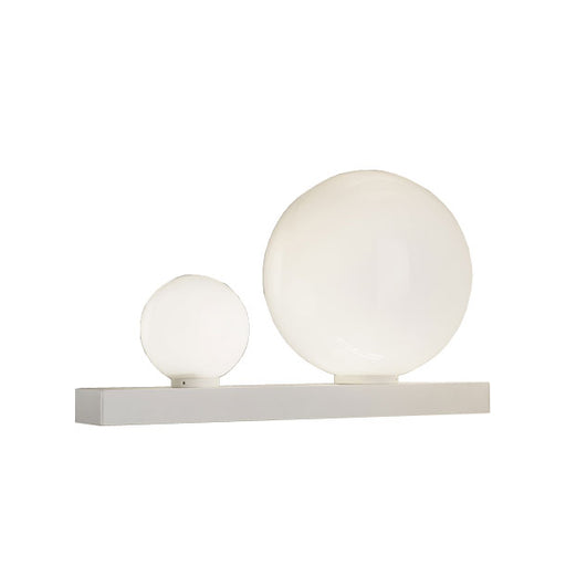 ICS 40/AP 2 Wall Light from Vesoi | Modern Lighting + Decor