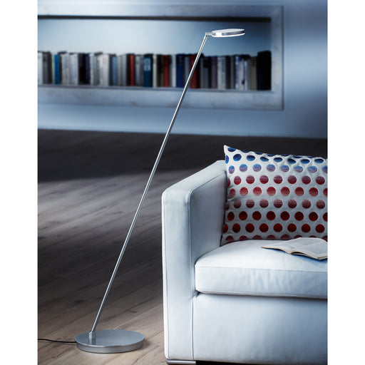 Buy online latest and high quality Glanz Floor Lamp from Holtkotter | Modern Lighting + Decor