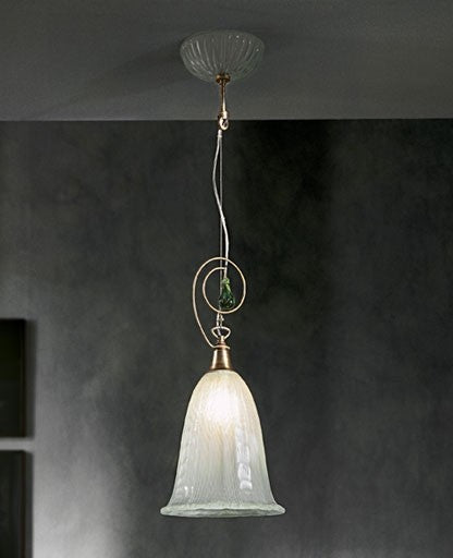 760 Suspension Lamp from ITALAMP | Modern Lighting + Decor