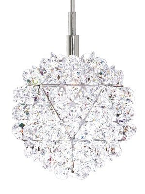Schonbek Geode Large Pendant from Schonbek | Modern Lighting + Decor