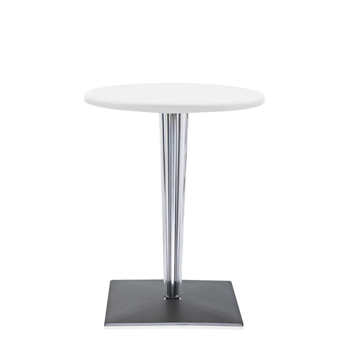 Buy online latest and high quality Top Top Lacquered Round Table from Kartell | Modern Lighting + Decor