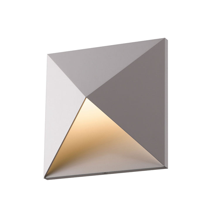 Buy online latest and high quality Prism Outdoor Wall Light from Sonneman | Modern Lighting + Decor