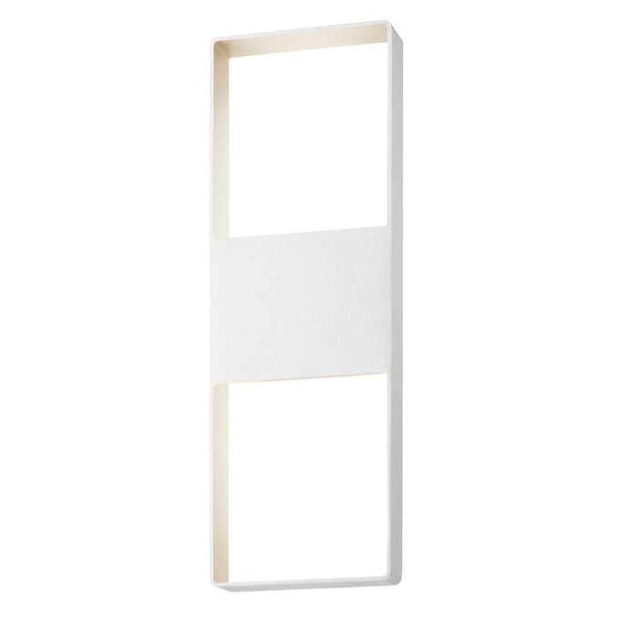 Buy online latest and high quality Light Frames Up/down Wall Light from Sonneman | Modern Lighting + Decor