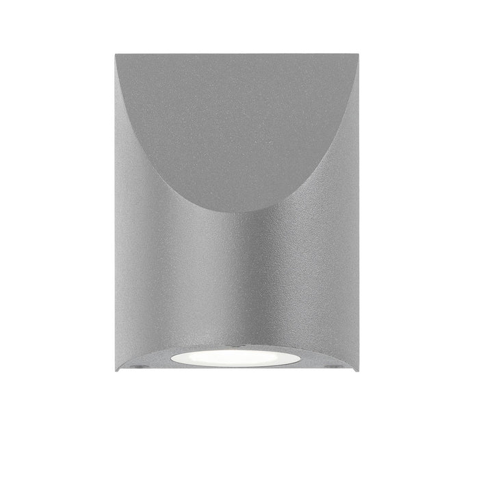 Buy online latest and high quality Shear Outdoor Wall Light from Sonneman | Modern Lighting + Decor