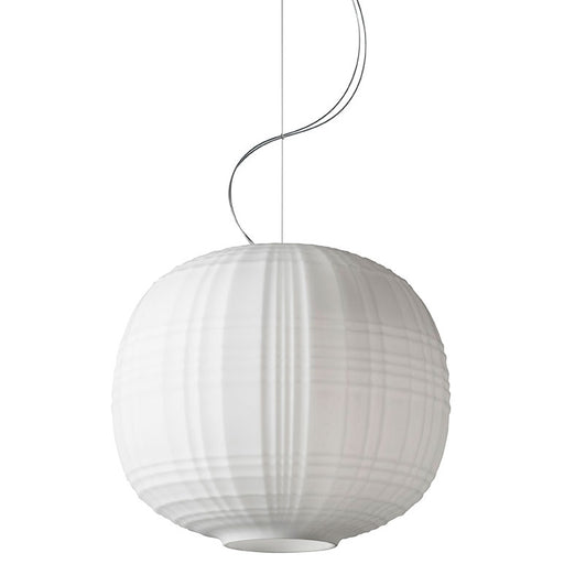 Tartan Suspension from Foscarini | Modern Lighting + Decor
