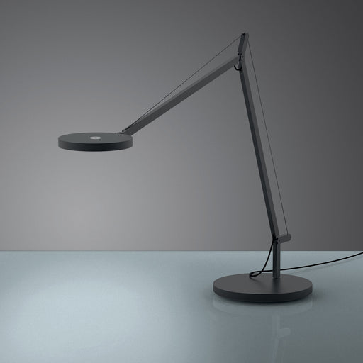 Buy online latest and high quality Demetra Desk Lamp from Artemide | Modern Lighting + Decor