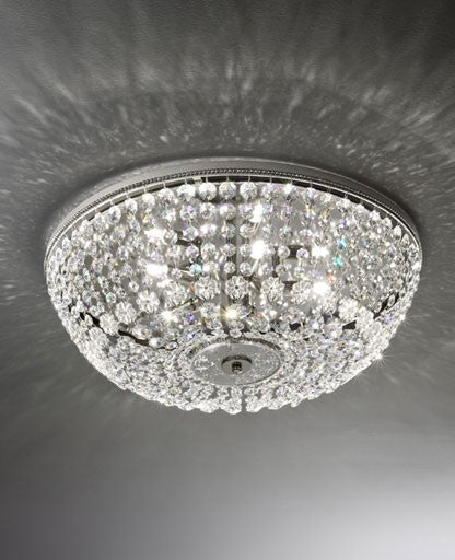 1015 Ceiling Lamp from ITALAMP | Modern Lighting + Decor