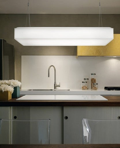 Saponetta Pendant Light from Modoluce | Modern Lighting + Decor