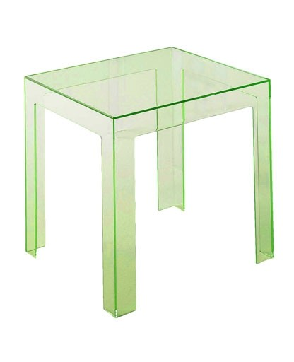 Buy online latest and high quality Jolly Table from Kartell | Modern Lighting + Decor