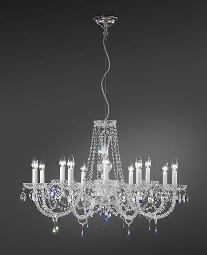 Buy online latest and high quality 236 Chandelier from ITALAMP | Modern Lighting + Decor