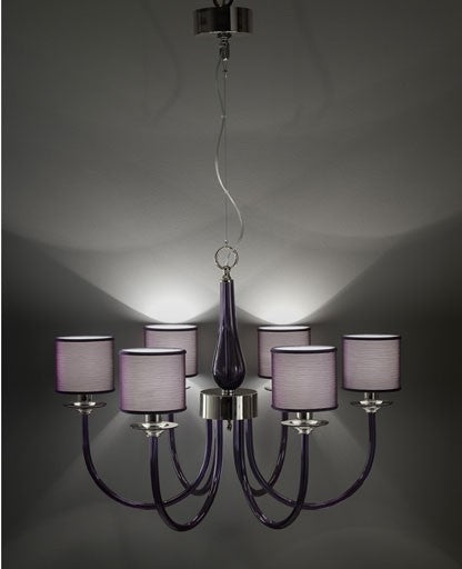 383 Chandelier from ITALAMP | Modern Lighting + Decor