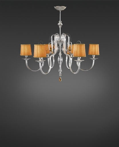 341 Chandelier from ITALAMP | Modern Lighting + Decor