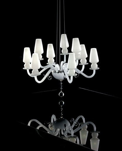 344 Chandelier from ITALAMP | Modern Lighting + Decor