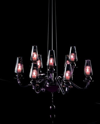 Buy online latest and high quality 344 Chandelier from ITALAMP | Modern Lighting + Decor