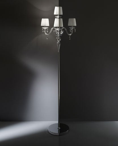 440 Floor Lamp from ITALAMP | Modern Lighting + Decor