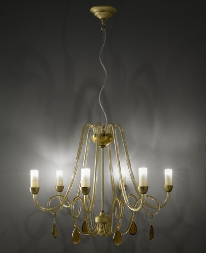 451 Chandelier from ITALAMP | Modern Lighting + Decor