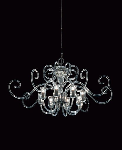 455 Chandelier from ITALAMP | Modern Lighting + Decor