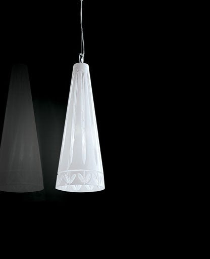 470 Suspension Lamp from ITALAMP | Modern Lighting + Decor