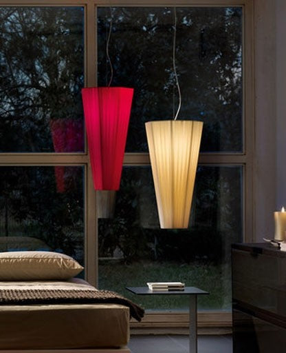 Sharp Pendant Light from Modoluce | Modern Lighting + Decor