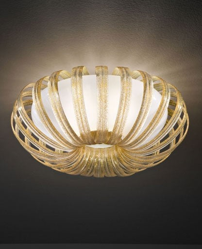 2318 Soon Ceiling Lamp from ITALAMP | Modern Lighting + Decor