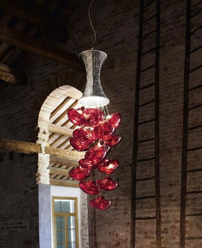 2326 Suspension Lamp from ITALAMP | Modern Lighting + Decor
