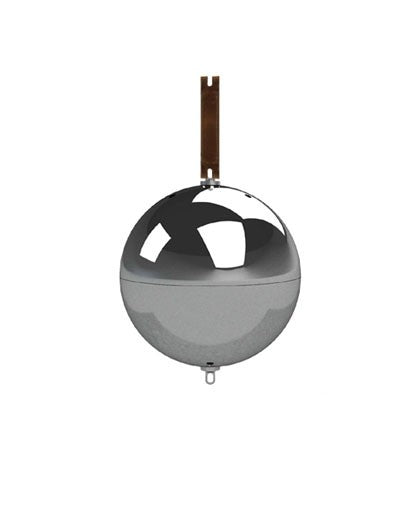 2360/F Odette Odile Canopy - Hanging Lamp Element from ITALAMP | Modern Lighting + Decor