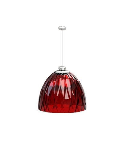 2360/H Odette Odile Suspension Lamp from ITALAMP | Modern Lighting + Decor