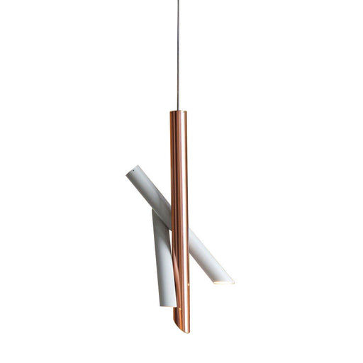 Buy online latest and high quality Tubes 3 Pendant Light from Nemo Italianaluce | Modern Lighting + Decor