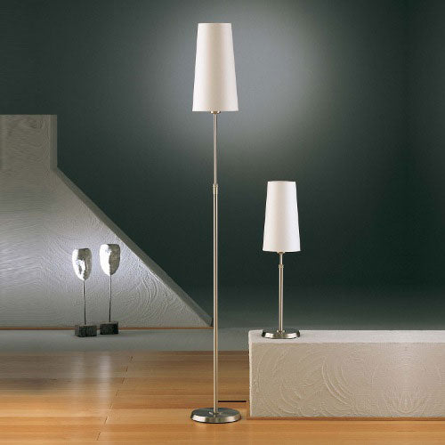 Buy online latest and high quality Illuminator 6354 Narrow Shade Adjustable Floor Lamp from Holtkotter | Modern Lighting + Decor